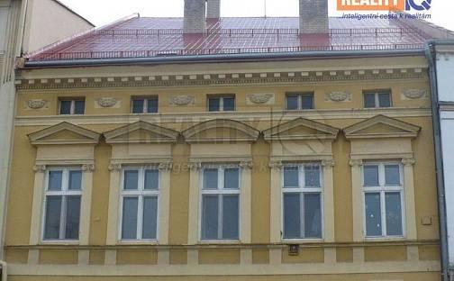 Pronájem kanceláře, 42 m², Valašské Meziříčí, okres Vsetín