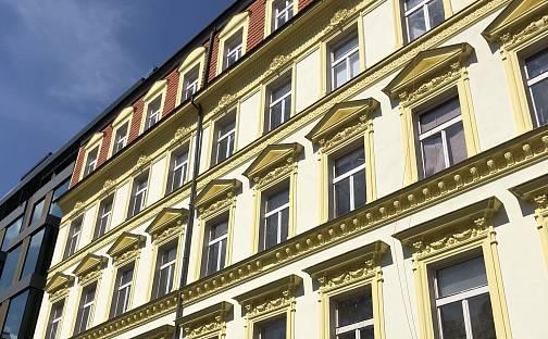 Rezidence Nekázanka, Nekázanka, Praha 1