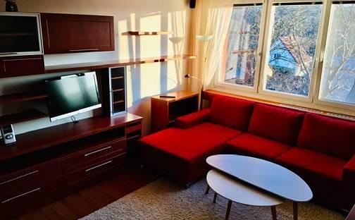 Pronájem bytu 4+kk, 79 m², Sídliště II, Kamenice, okres Praha-východ