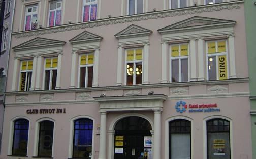 Pronájem kanceláře, Dolní náměstí 119, Opava