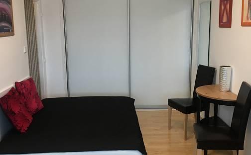 Prodej bytu 1+kk, 29 m², Šestajovická, Praha 14 - Hloubětín