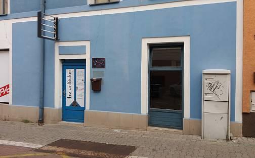 Pronájem obchodních prostor, 13 m², Komenského, Kladno