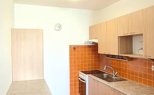 Pronájem bytu 2+kk 48m², Sportovní, Mělník