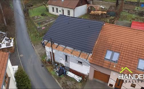 Prodej domu s pozemkem 163 m², Nové Bránice, okres Brno-venkov