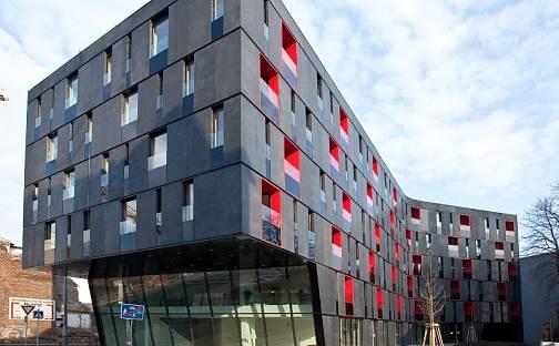 Pronájem bytu 2+kk, 66 m², Biskupská, Ostrava - Moravská Ostrava