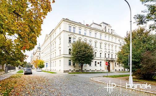 Prodej bytu 5+kk 304m², Nešverova, Olomouc