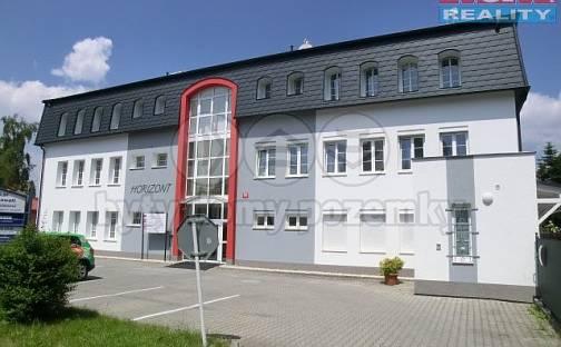 Pronájem kanceláře, 24 m², Mariánské Lázně - Úšovice, okres Cheb