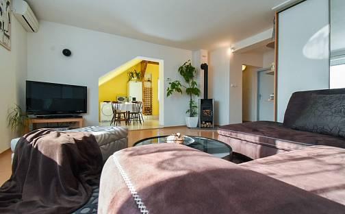Pronájem bytu 2+kk 70m², Chropyňská, Kroměříž
