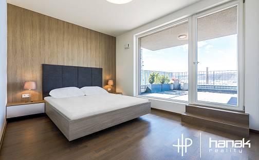 Prodej bytu 5+kk, 171 m², Rorýsová, Praha 4 - Modřany