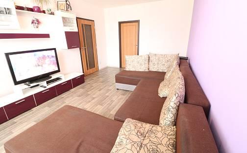 Prodej bytu 5+1, 92 m², Studentská, Přelouč, okres Pardubice