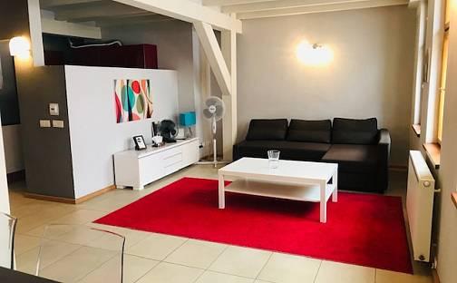 Prodej bytu 2+kk 109m², Karlovo náměstí, Praha 2 - Nové Město