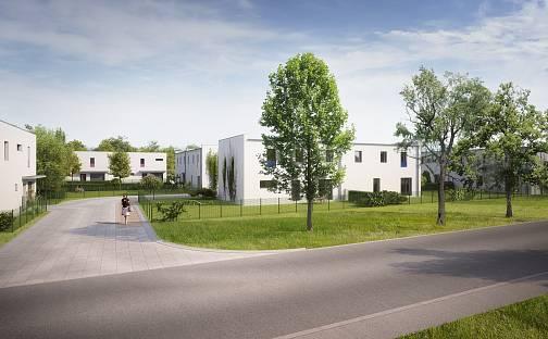 Prodej domu 121 m² s pozemkem 242 m², K Bažantnici, Lysá nad Labem, okres Nymburk