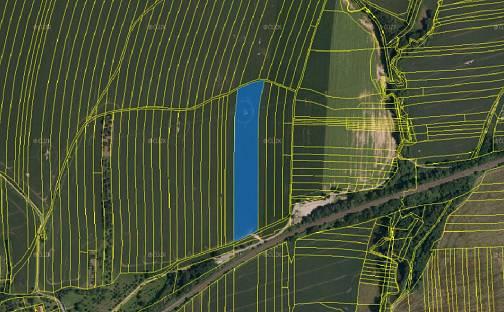 Prodej zemědělského, 36579 m², Slavíč, okres Přerov
