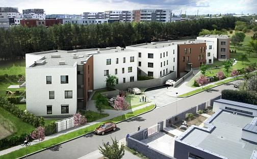 Prodej bytu 4+kk, 93.8 m², Pod areálem, Praha 15 - Štěrboholy