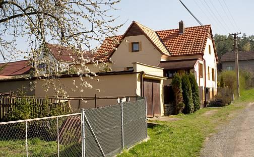 Prodej domu 73 m² s pozemkem 1190 m², Bouzov - Podolí, okres Olomouc