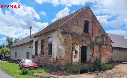 Prodej domu 93m² s pozemkem 482m², Koupě, okres Příbram