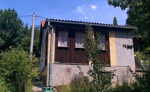 Prodej chaty/chalupy 44 m² s pozemkem 364 m², Ždírec, okres Plzeň-Jih