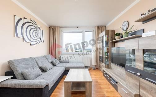 Prodej bytu 3+1 73m², Písnická, Praha 4 - Kamýk