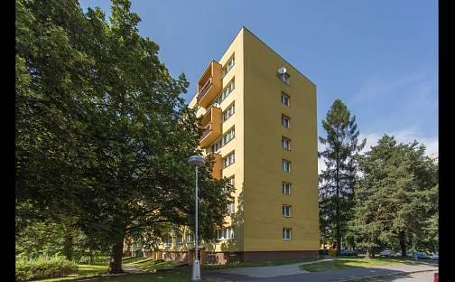 Prodej bytu 3+1, 76 m², Anenská, Frýdek-Místek - Místek