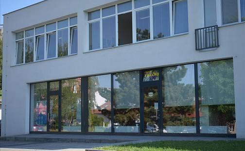 Pronájem obchodních prostor 45m², Libušina třída, Brno