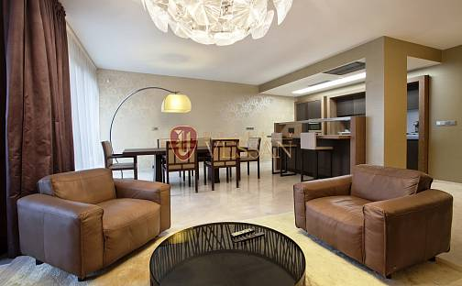 Prodej bytu 3+kk, 168 m², Lannova, Praha