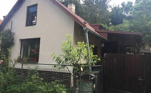 Prodej domu 112m² s pozemkem 144m², Svojšice - Bošice, okres Kolín
