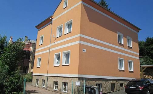 Prodej domu 500 m² s pozemkem 985 m², Masarykova, Luby, okres Cheb