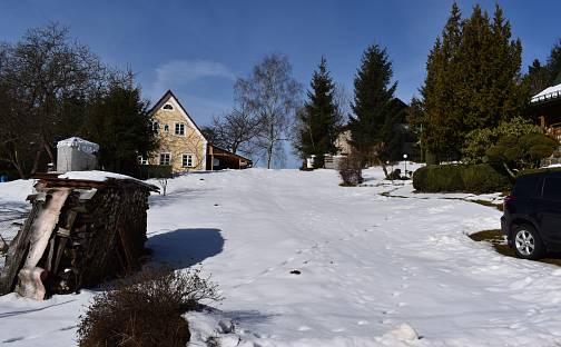 Prodej stavebního pozemku 593m², Heřmánkovice - Janovičky, okres Náchod
