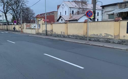 Pronájem Odstavné plochy - bývalý Pivovar v Krásném Březně, Drážďanská, Ústí nad Labem - Krásné Březno