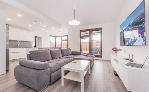 Prodej bytu 2+kk, 112 m², Lanžhotská, Praha 6 - Zličín