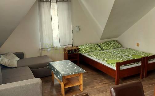 Prodej domu (jiného typu) 300m² s pozemkem 165m², Klatovská, Železná Ruda, okres Klatovy