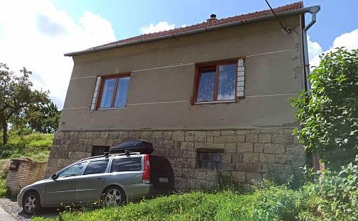 Prodej domu 68m² s pozemkem 693m², Chrastavec, okres Svitavy