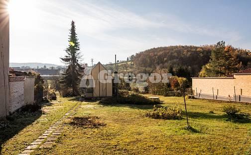 Prodej stavební parcely, 1678 m², Mezihoří, Moravské Knínice, okres Brno-venkov