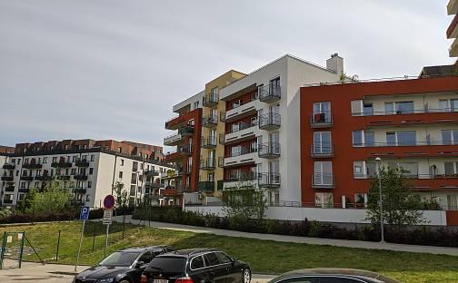 Prodej bytu 1+kk, 36 m², Pavla Beneše, Praha 9 - Letňany