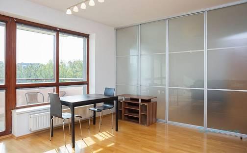 Pronájem bytu 3+kk, 73 m², Podvinný mlýn, Praha 9 - Libeň