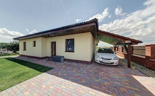 Prodej domu 108 m² s pozemkem 838 m², Štíhlice, okres Praha-východ