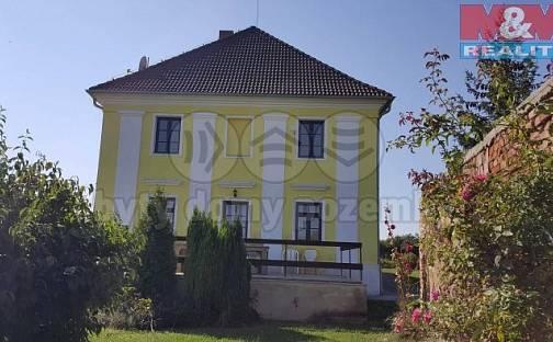 Prodej zemědělského objektu, 643 m², Týn nad Vltavou - Koloděje nad Lužnicí, okres České Budějovice