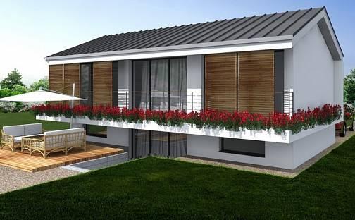 Prodej domu na klíč 93 m² s pozemkem 1 m²,