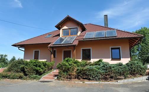 Prodej domu 197 m² s pozemkem 2676 m², Meclov - Mrchojedy, okres Domažlice