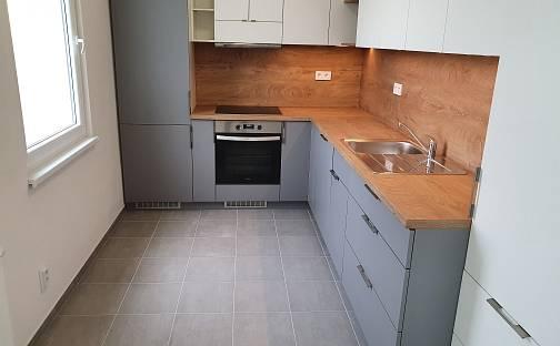 Pronájem bytu 2+kk, 61 m², Na okraji, Praha 6 - Břevnov