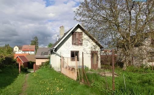 Prodej chaty/chalupy 26 m² s pozemkem 207 m², Škrdlovice, okres Žďár nad Sázavou