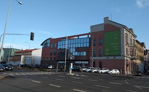Pronájem kanceláře, 407 m², Panská, Ústí nad Labem