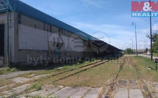 Pronájem, garáž, 50 m2, Koryčany, Koryčany, okres Kroměříž