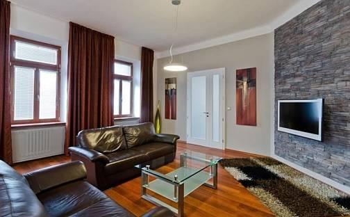 Pronájem bytu 3+kk, 120 m², Jiráskova, Brno - Veveří