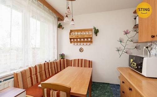 Prodej bytu 2+1, 59 m², Jugoslávská, Ostrava - Zábřeh