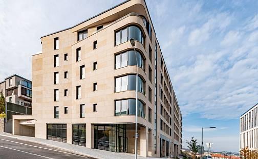 Pronájem obchodních prostor 528 m²