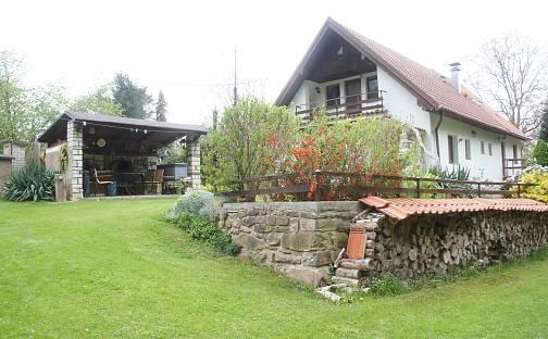 Pronájem domu 150 m² s pozemkem 1200 m², Svinaře, okres Beroun