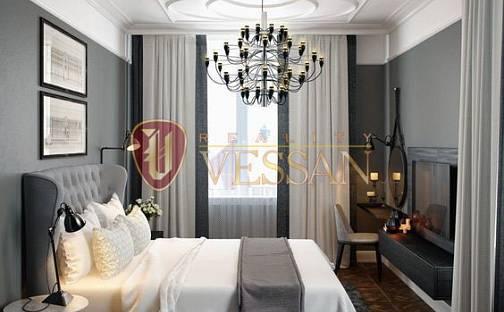 Prodej bytu 2+kk, 35 m², Tyršova, Praha 2 - Nové Město