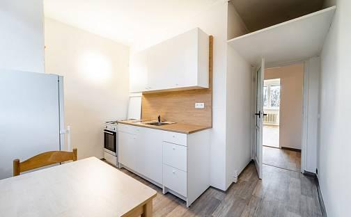 Pronájem bytu 3+1 74m², Slavíčkova, Brno - Lesná