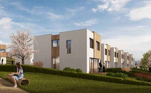 Prodej domu 105 m² s pozemkem 213 m², Jabloňová, Kutná Hora